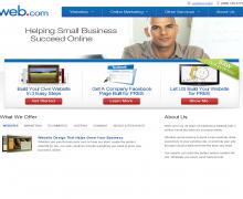 Web.com Coupon Codes