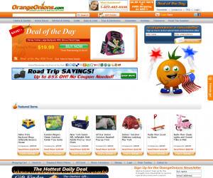 OrangeOnions Discount Coupons