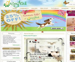 DaisyTrail Discount Coupons