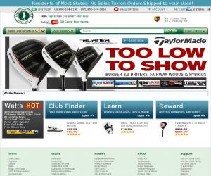 Edwin Watts Golf Discount Coupons