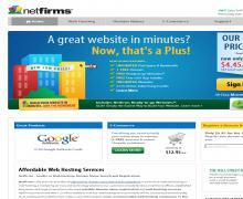 Netfirms.com Promo Codes