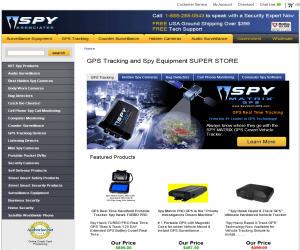 SpyAssociates Discount Coupons