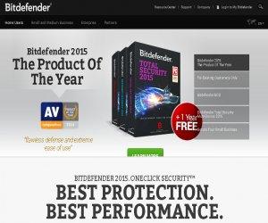 BitDefender Discount Coupons