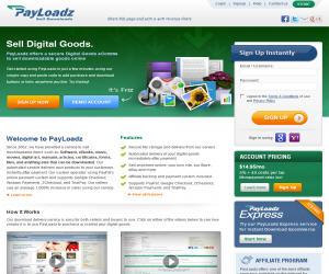 PayLoadz Discount Coupons