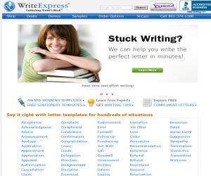 WriteExpress Discount Coupons